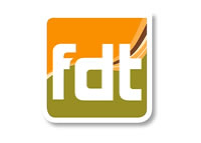 Logo food & drink technology Africa