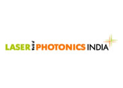 Logo LASER World of PHOTONICS INDIA